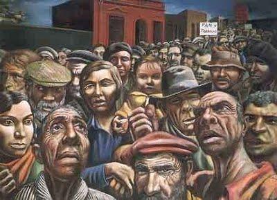 HAY CINCO MEDIA BECAS VIRGEN DE SAN NICOLÁS (PARA RESIDENTES ARGENTINOS) PARA HACER EL CURSO ONLINE DE LA HISTORIA A CONTRAPELO DEL ARTE ARGENTINO