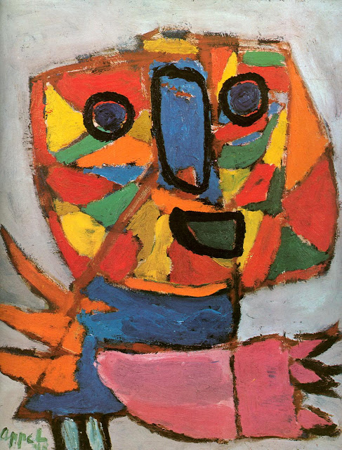 MILO LOCKETT LE ROBA A KAREL APPEL