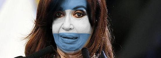 ARGENTINA BREVE ANÁLISIS POLÍTICO PARA RETARDADOS