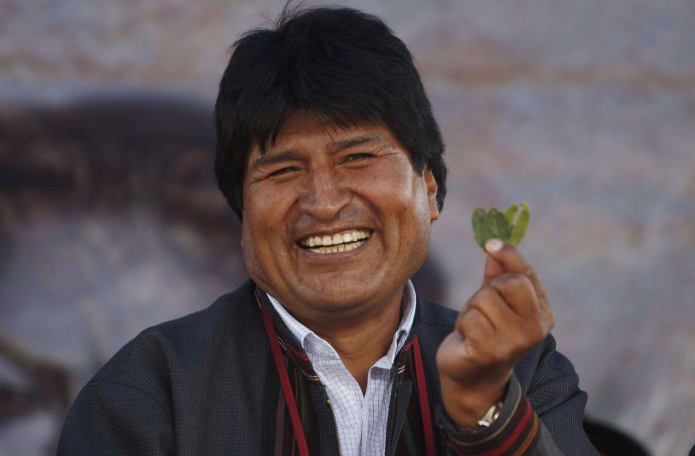 LO QUE NI SEGATO NI ESTADOS UNIDOS LE PERDONAN A EVO ES HABER PRETENDIDO TECNIFICAR BOLIVIA