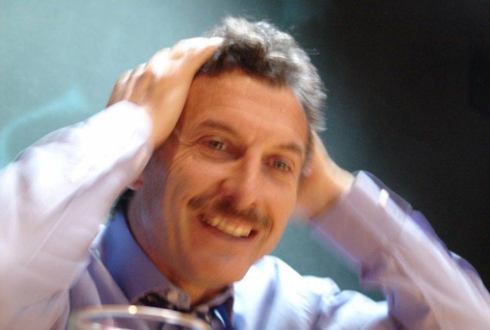 TERCER POSTULANTE PARA EL GRAN PREMIO LANP 'DEUDA ARGENTINA': LUIS ABADI