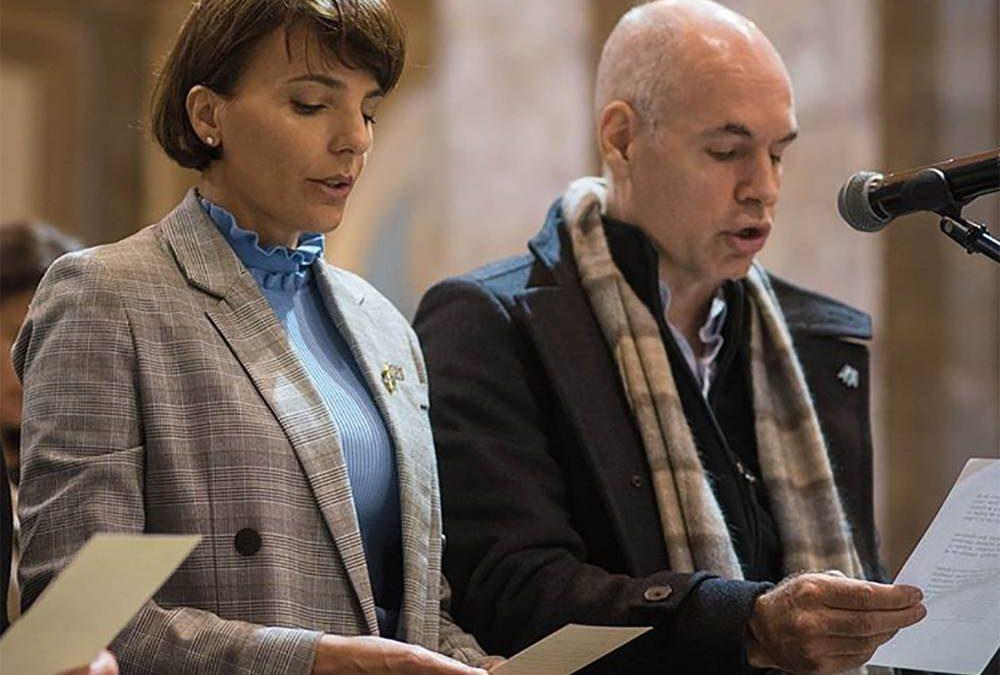 CUÁL ES EL MASTERPLAN OCULTO DE RODRÍGUEZ LARRETA EN LA CIUDAD DE Buenos Aires