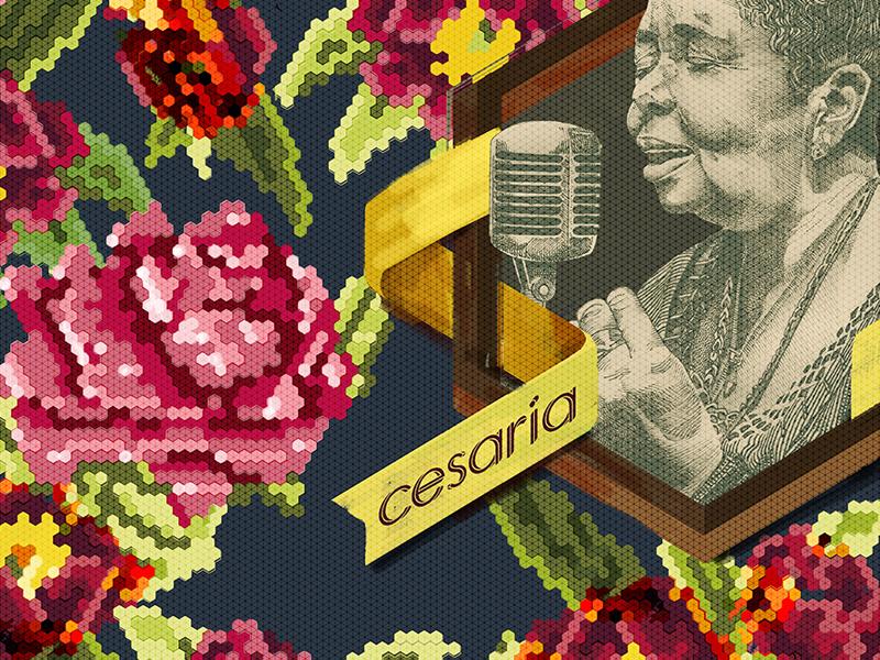 HOY, EL HOMENAJE DE STROMAE A CESARIA EVORA