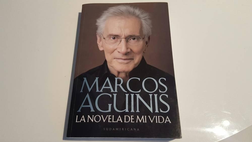 'LA HIJA MENOR DE MARCOS AGUINIS ENTRÓ AL PELLEGRINI POR ACOMODO'