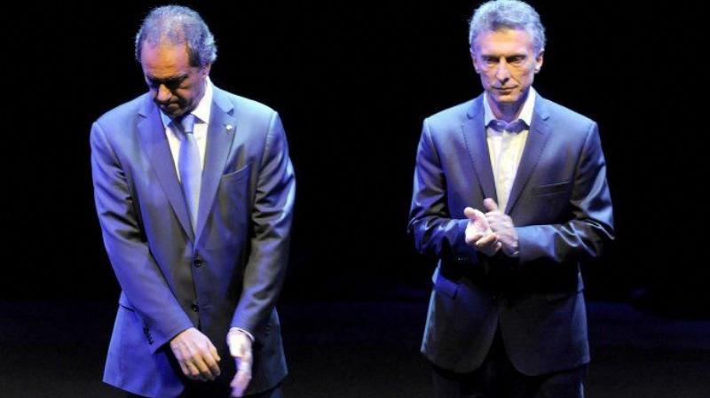 'HACE 35 AÑOS QUE LA CLASE PARASITARIA ARGENTINA NO PUEDE CONSTRUIR UN PAIS MEDIANAMENTE PREVISIBLE'