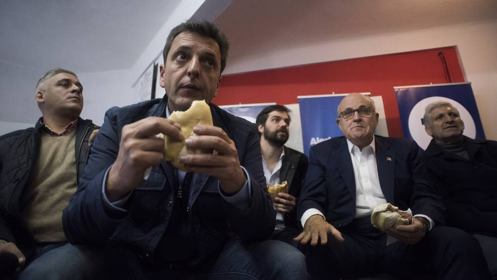 CERSEI LANNISTER: 'LA CLASE MEDIA ES PERONISTA'