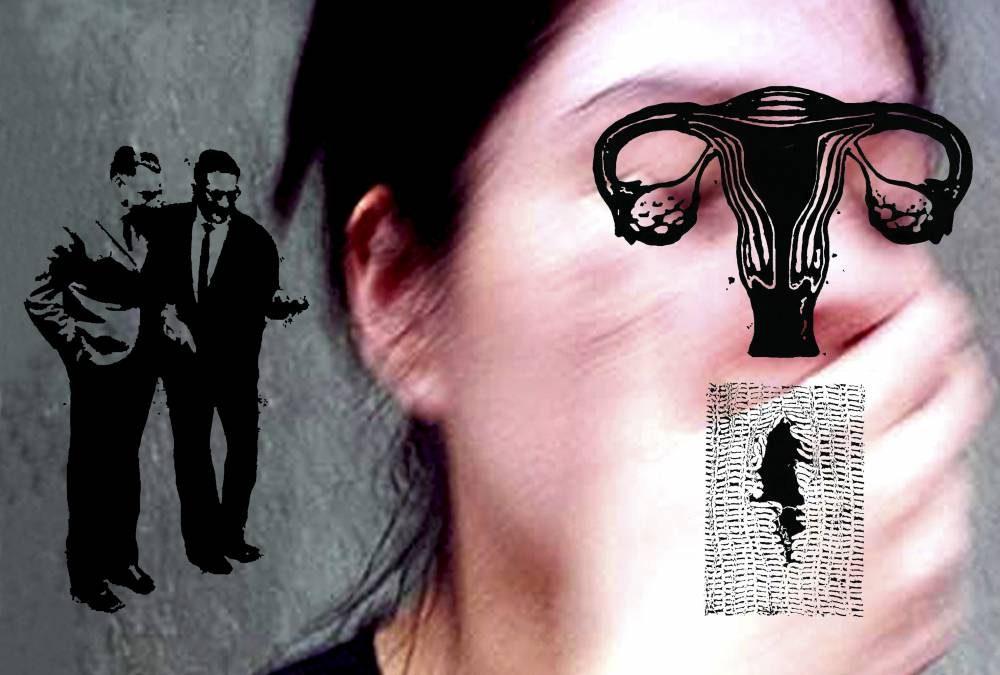 #33 POSTULANTE PARA EL GRAN PREMIO LANP 'PATRIARCADO O FEMINISMO': MARTÍN VEGA