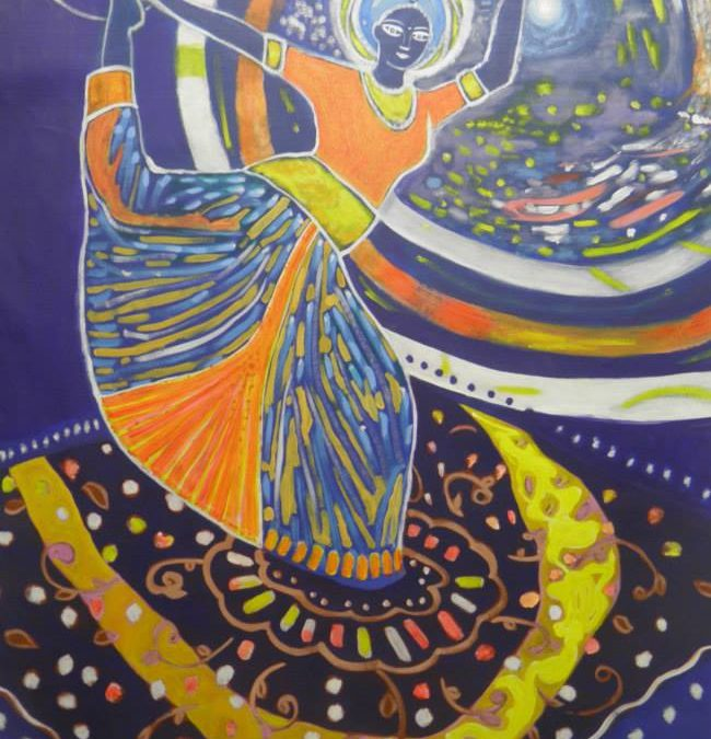 #23 POSTULANTE PARA EL GRAN PREMIO LANP 'PATRIARCADO O FEMINISMO': CAROLINA EMA