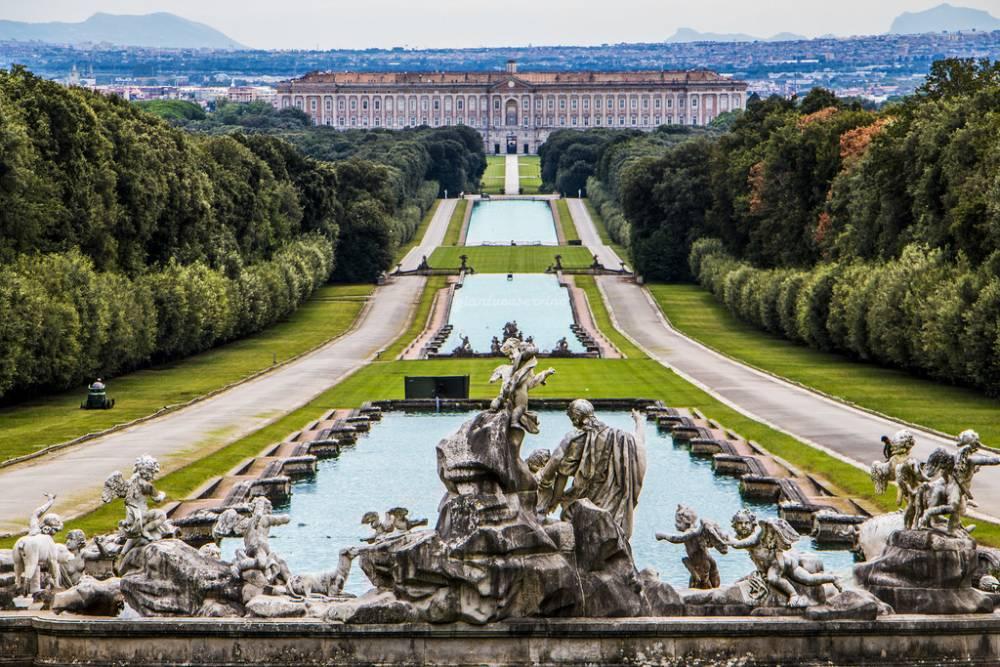 EL GRAND TOUR LANP A LA BIENNALE DE VENECIA Y NAPOLES TENDRÁ LUGAR DURANTE EL OTOÑO EUROPEO, DEL 26 DE SEPTIEMBRE AL 4 DE OCTUBRE