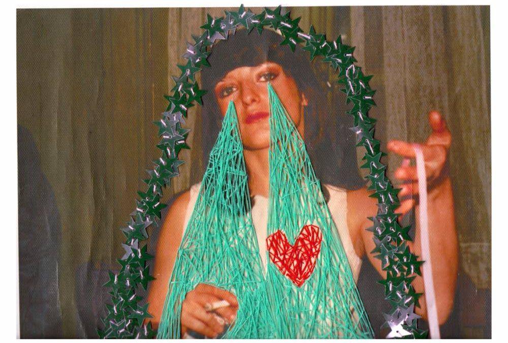 #31 POSTULANTE PARA EL GRAN PREMIO LANP 'PATRIARCADO O FEMINISMO': LUCIA LUNA