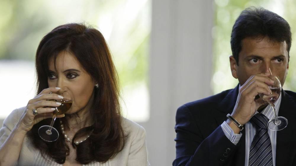SAMO: 'SI CFK NO SE PRESENTA MASSA LE GANA A MACRI EN SEGUNDA VUELTA'
