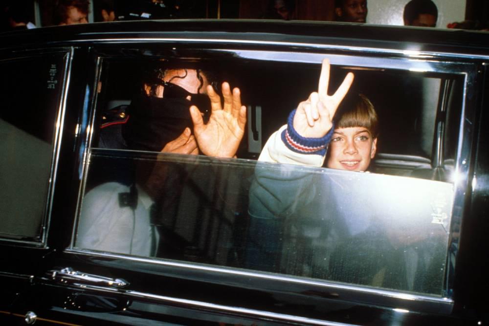 MI RESEÑA DEL SHOCKEANTE DOCUMENTAL 'LEAVING NEVERLAND' DE MICHAEL JACKSON
