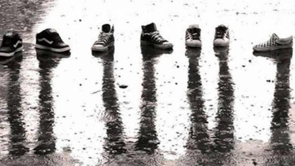 LA NOCIÓN DE LOS 'DESAPARECIDOS' ES UN CONJUNTO MORTAL QUE NO INCLUYE COMBATIENTES EN MALVINAS NI VICTIMAS DE LA TRIPLE A