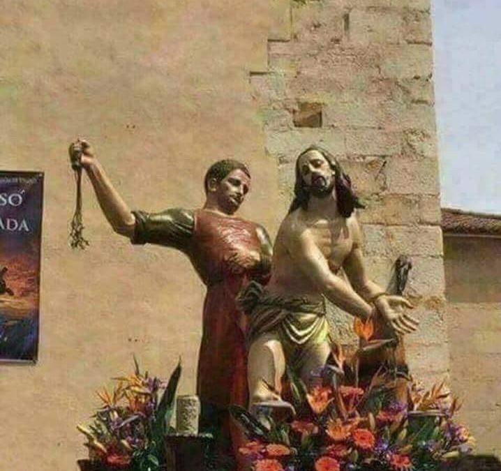 JESÚS, ¿RAINBOW WARRIOR?