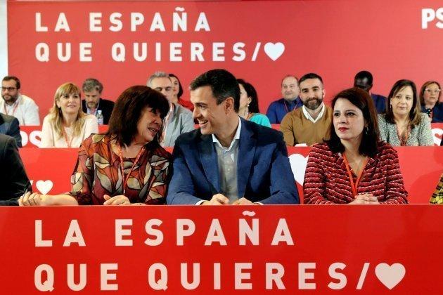 TRAS EL TRIUNFO DEL PSOE, COMUNICADO DE BRAD PITTBULL