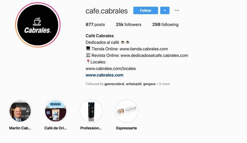 #PAREMOSALACABRALA: 'DEJEMOS DE COMPRARLE CAFÉ A ESTA LOCA'
