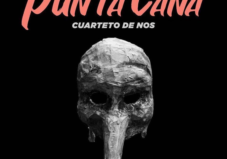 LO NUEVO DE NUESTROS AMIGOS DE 'EL CUARTETO DE NOS' TIENE MUCHO DE LANP