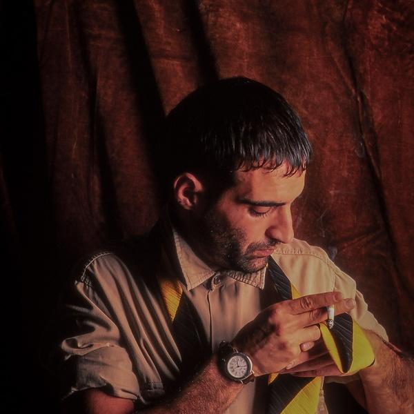 SERGIO DE LOOF: 'FUI TAXI BOY Y ME FORZARON A SER PASIVO'/ YO: 'YEAH, RIGHT!'