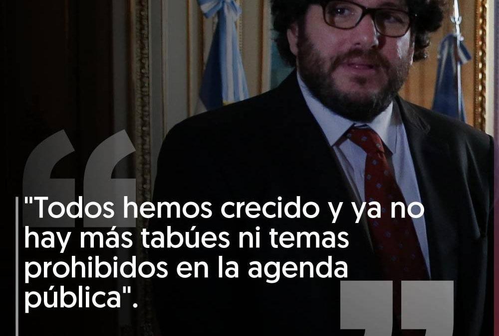 LA ORQUESTA SINFÓNICA NACIONAL DENUNCIÓ VACIAMIENTO POR DESICIÓN DE AVELLUTO