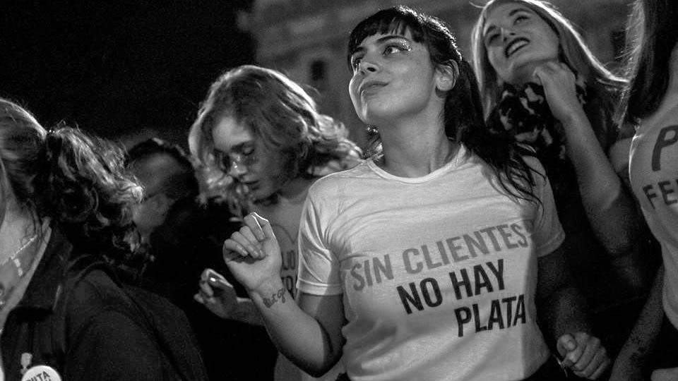 COLUSO: 'EN ARGENTINA HAY UNA OLLA DE PRESIÓN DE TANTA FALTA DE GARCHE PAGO'