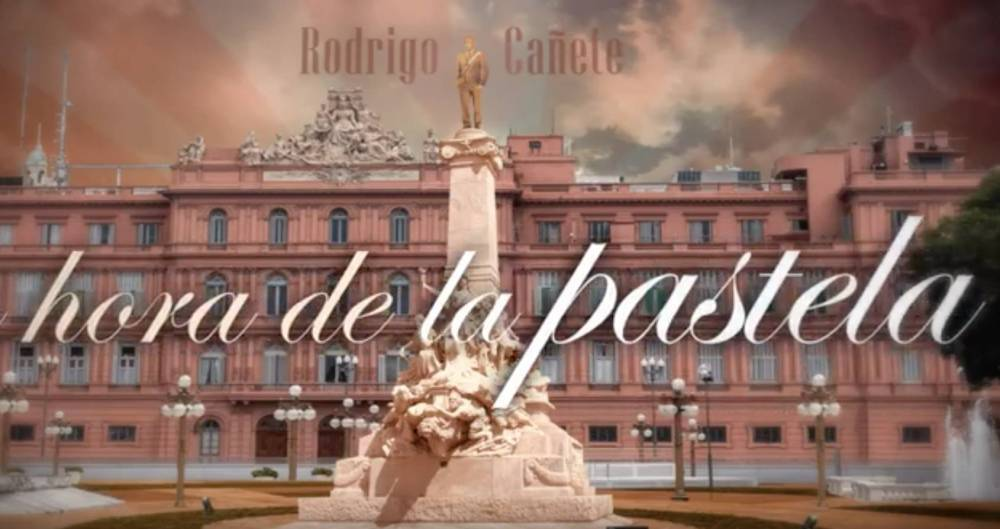 LANP ANALIZA EN PROFUNDIDAD LA OBRA DE LA ARTISTA ARGENTINA ENVIADA A LA BIENAL DE VENECIA