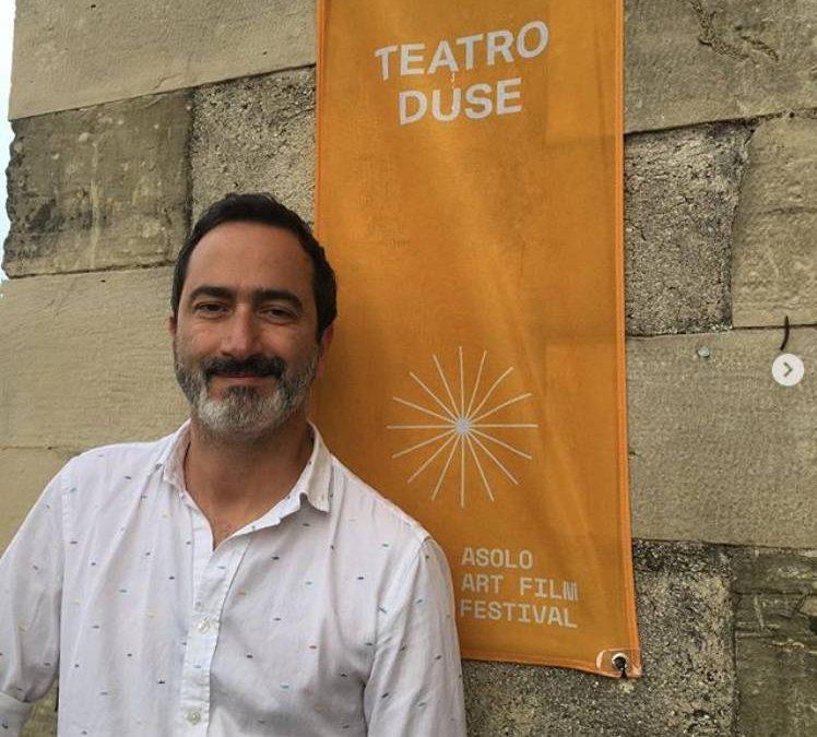 'COACHEE LUIS GRANÉ EN EL PRESTIGIOSO FESTIVAL DE ASOLO'