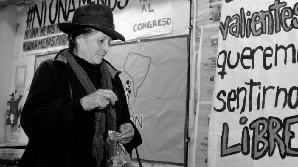EL LANPINSTITUTE ANUNCIA QUE EL PRÓXIMO GRUPO DE LECTURA SERÁ SOBRE 'SOCIOLOGÍA DE LA IMÁGEN: MIRADAS CHI'IXI SOBRE LA HISTORIA ANDINA' DE SILVIA RIVERA CUSICANQUI