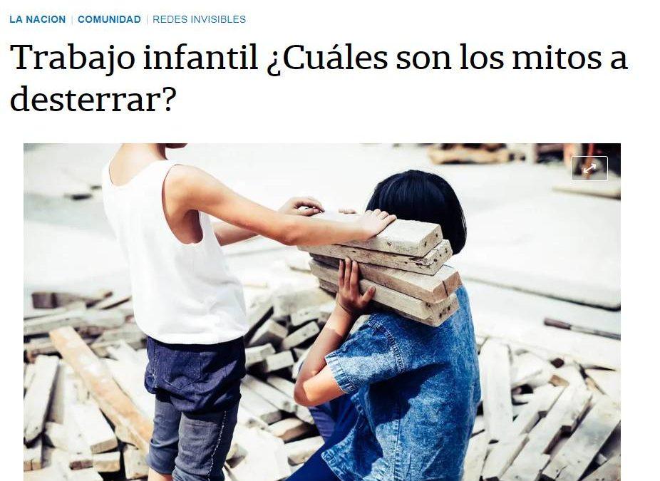 TRAS EL POST DE LANP, LA NAZION CAMBIÓ EL TÍTULAR