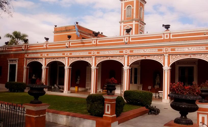 EL MUSEO HISTÓRICO NACIONAL CUENTA UNA HISTÓRIA DISTORSIONADA, POR JUAN JAVIER NEGRI