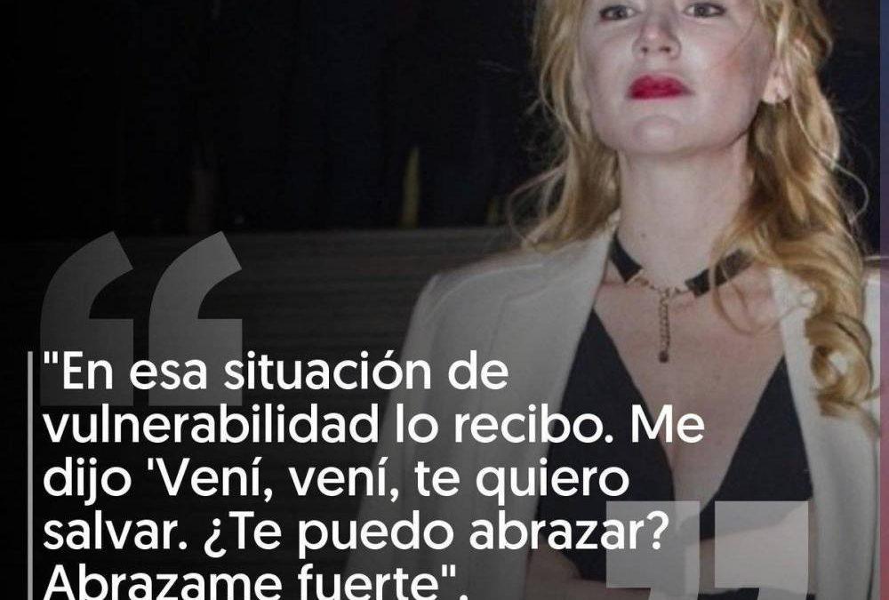 BRAD PITTBULL: 'ME GUSTA LA PAREJA MITRE-LEVINAS… LOS VITRINAS….'