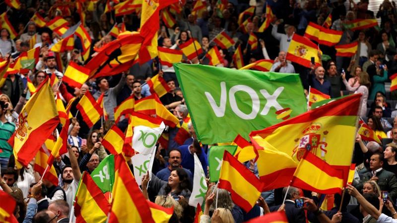 BRAD PITTBULL: 'EN LA ARGENTINA Y EN ESPAÑA, LA IZQUIERDA SE FAGOCITA A SI MISMA'
