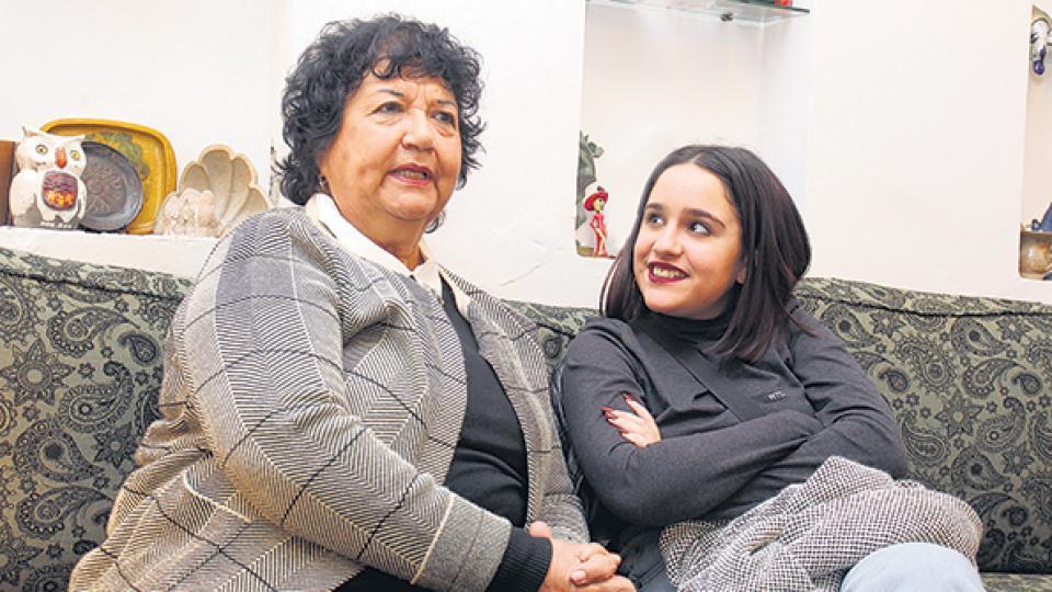 DORA BARRANCOS Y OFELIA FERNANDEZ: DOS FEMINISTAS SIN (POR LO VISTO) NADA PARA DECIR