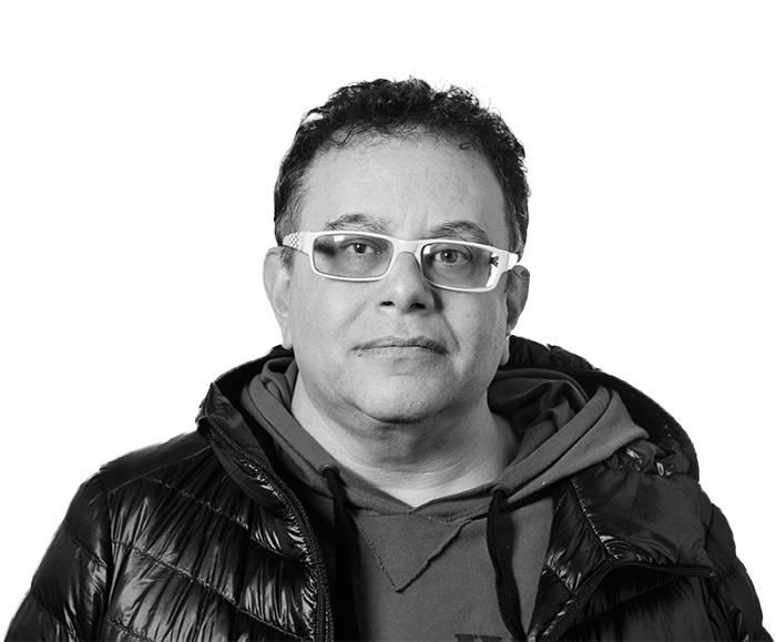 LA CAÑECHAT DEL GAY QUE ABRAZA LA PULSIÓN DE MUERTE
