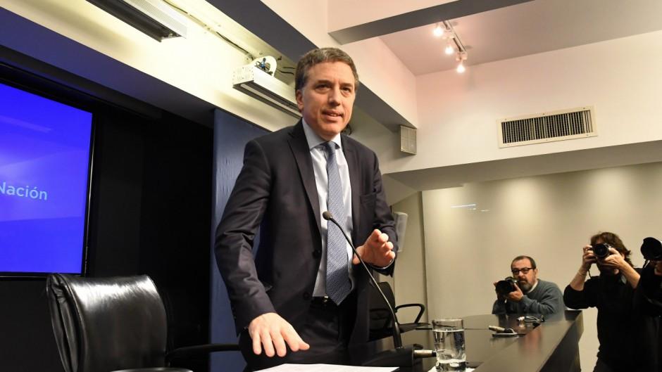 PARA BLOOMBERG, ARGENTINA ES LA ECONOMÍA MÁS VULNERABLE DEL MUNDO