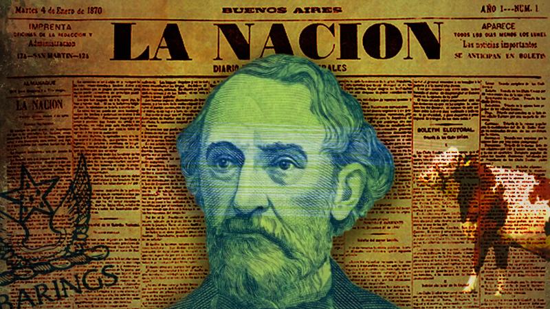 'LA NAZION Y LA FICCIÓN DE BORRAR SU COLOR Y ORIGEN SOCIAL CON UN TÍTULO UNIVERSITARIO'