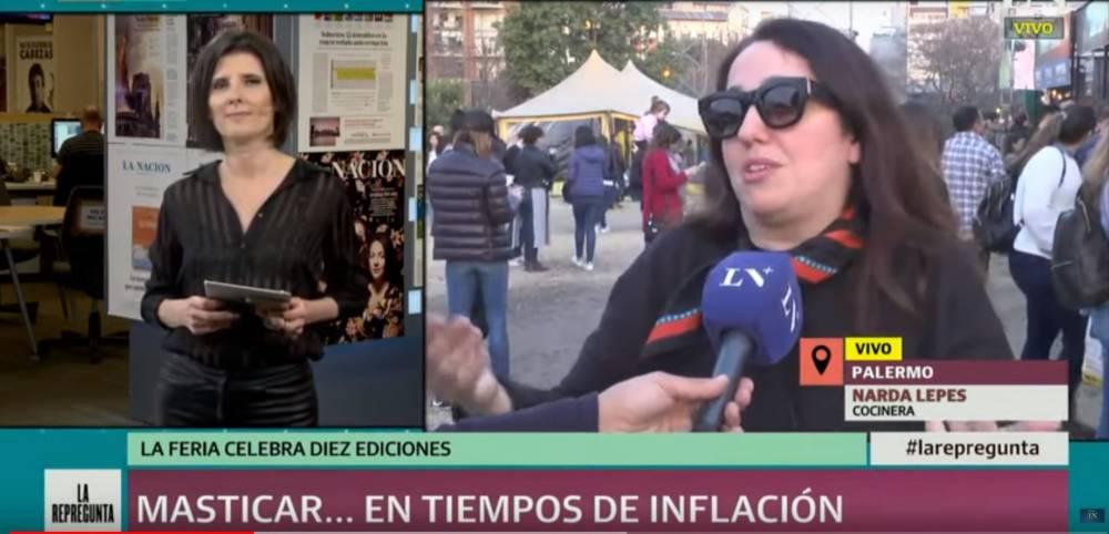 'LA NAZION JUNTA A DOS EX DE AVELLUTO PARA MILITAR EL AJUSTE'