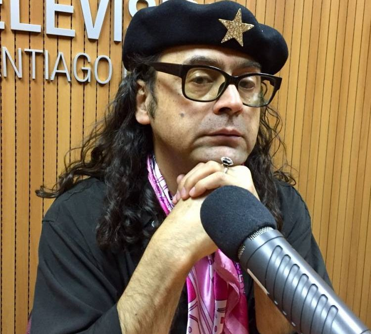 VICTOR HUGO ROBLES (PRÓXIMA CAÑECHAT) DISECCIONA EL DOCUMENTAL 'LEMEBEL' DE JOANNA RASPOSSI