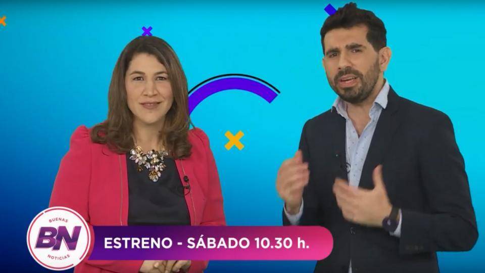 BLACK MIRROR ARGENTO: LA IGLESIA EVANGÉLICA LLEGA A LA TV PÚBLICA