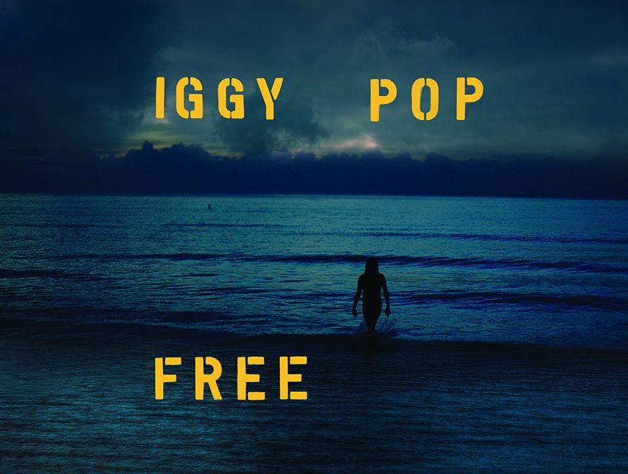 'CHIQUES, HAY NUEVO DISCO DE IGGY POP!!!'