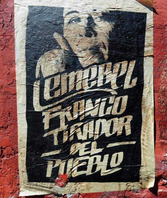 EL DOCUMENTAL COMPLETO DE PEDRO LEMEBEL: 'CORAZON EN FUGA'