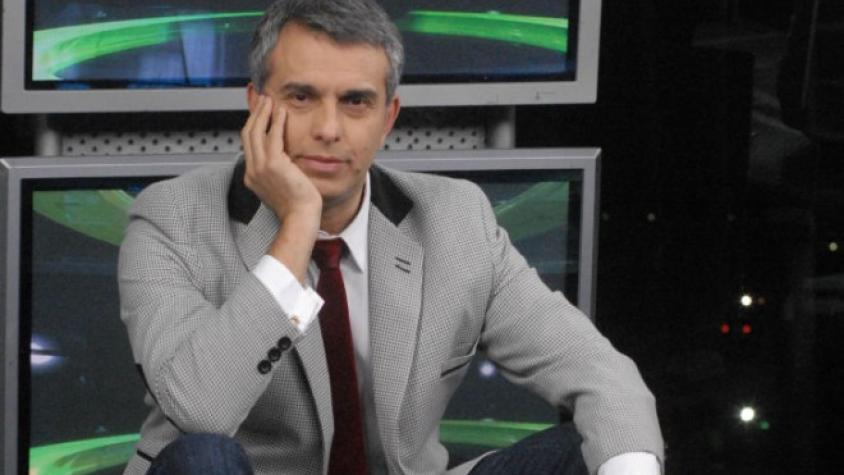 'EL PROBLEMA DE MASSACCESI ES QUE ES UN TERRIBLE PELOTUDO'