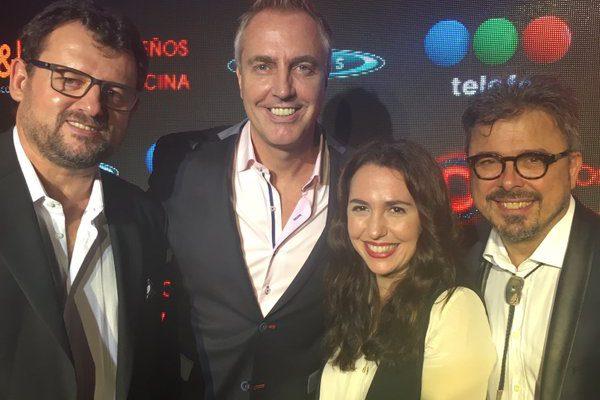 FERNANDO: 'NARDA LEPES ES MUY MALA PERSONA'