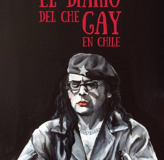 'CON MATICES, LA HISTORIA SE REPITE EN CHILE'
