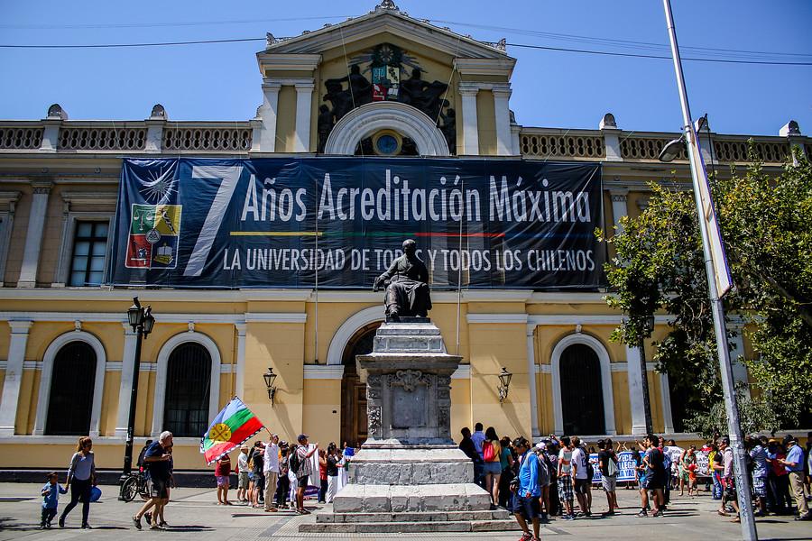 'SOY ARGENTINA, VIVO EN CHILE Y YA LLEVAMOS GASTADOS 40 MIL DÓLARES EN LA CARRERA DE MI HIJO ESTUDIANTE DE ODONTOLOGÍA'