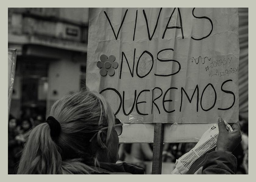 TUCUMÁN ARDE (DE NUEVO): LA SOBRINA DE ALPEROVICH LO ACUSA DE HABERLA VIOLADO