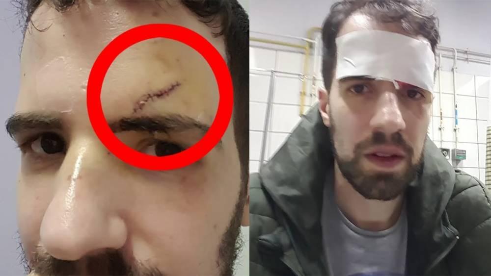 MARTIN CIRIO ESTÁ COLOR VERDE Y PASADO DE MERCA EN ESTA ENTREVISTA A ESTANISLAO FERNANDEZ