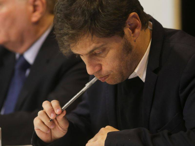 LA MARAVILLOSA PROFESORA DE LITERATURA UNIVERAL DE AXEL KICILLOF, DOÑA ADELAIDA MOREIRA DEL LAGO