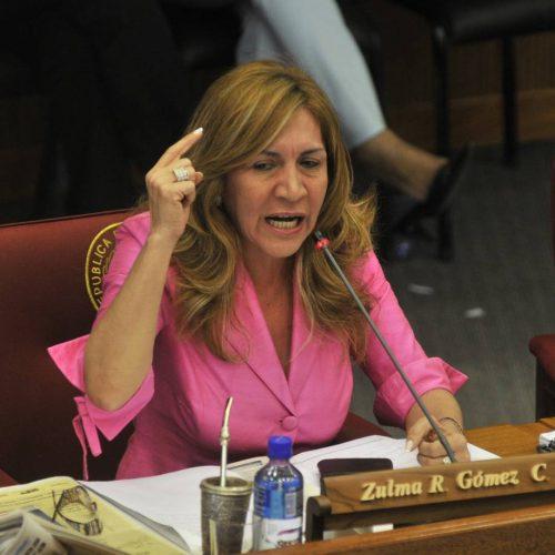 DÉCIMO POST MÁS LEÍDO EN 2019: 'EL VIDEO PORNO DE LA SENADORA PARAGUAYA ES DE NO CREER PERO LOS EUFEMISMOS DE LA PRENSA PARAGUAYA PARA DESCRIBIRLO SON AÚN PEORES'