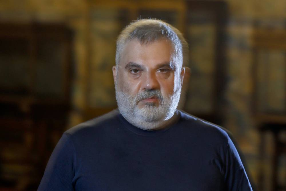 ANDY LOPEZ: 'VIVA EL TEATRO. FINALMENTE, RENUNCIÓ TANTANIAN AL CERVANTES Y SU MAFIA DEL AMOR'