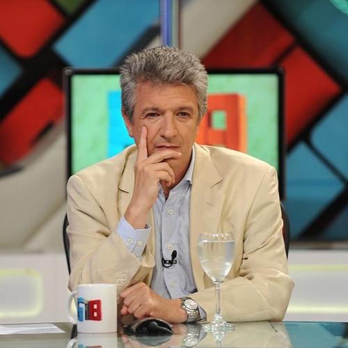 VICTOR SANTAMARÍA OPERA LA RENUNCIA DE FILMUS PARA QUE ASUMA GIGIELA MARMOTTA A CAMBIO DE FAVORES A GUSTAVO LOPEZ, TITULAR DE FORJA